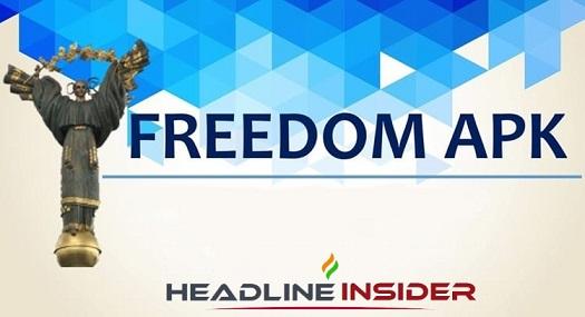 Headline Insider - Freedom App