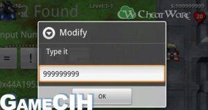 Game CIH