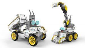 Jimu Builderbots Overdrive Kit