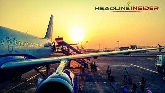 Headline Insider - Airline