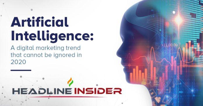 Headline Insider - Artificial Intelligence
