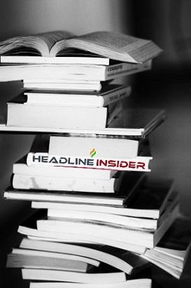 Headline Insider -Books