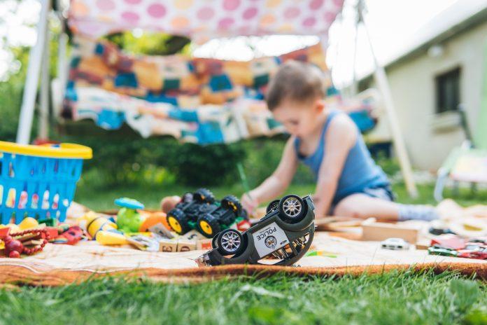 Headline Insider - Kids Tech Toys