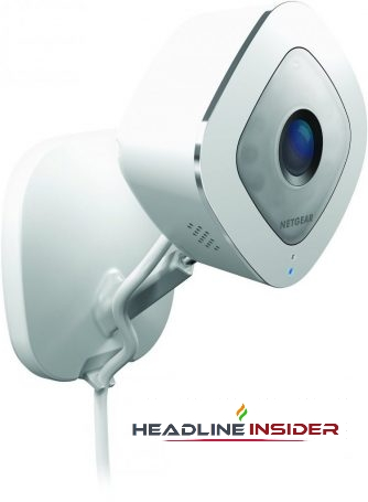 Headline Insider - Security Camera