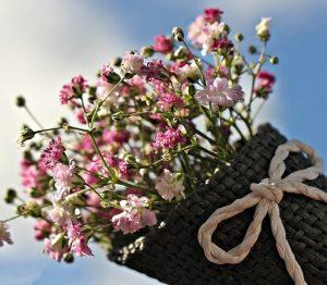 Mother's Day flower arrangements