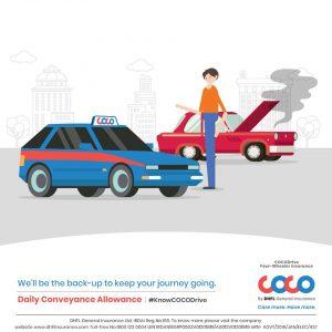 Car insurance provider