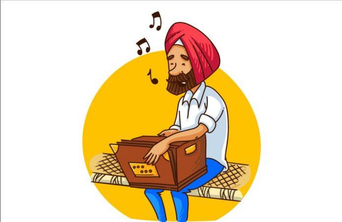 Punjabi Songs Online