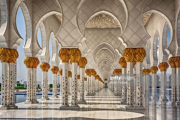 Abu Dhabi metropolis excursion most suggested
