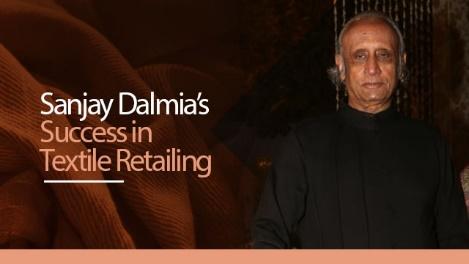 Sanjay Dalmia GHCL