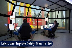 Safety of Glass Important