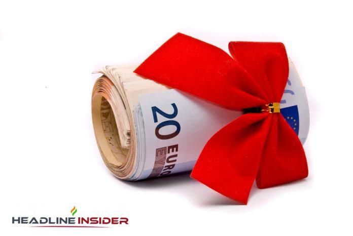 Headline Insider - Money Exchange
