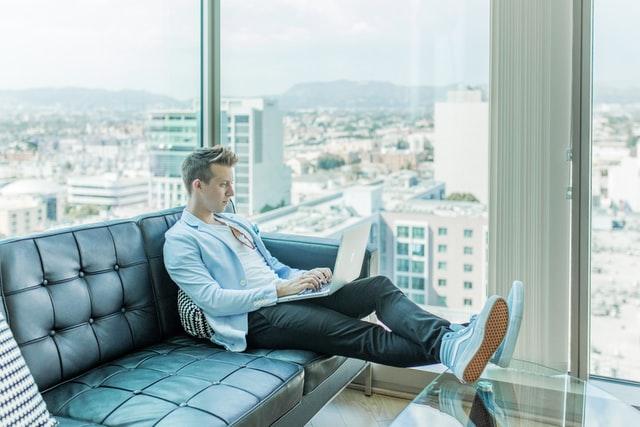 Headline Insider - Remote Work and Virtual Meeting