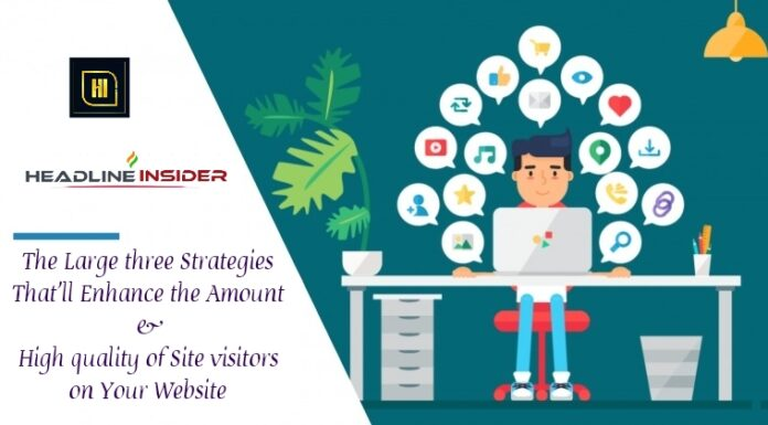Headline Insider - Digital Marketing Content Writing